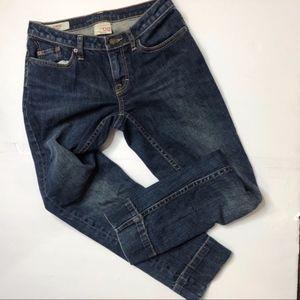 Banana Republic classic skinny pants size 02